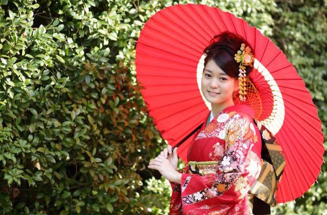 成人式 Adult ceremony Photo